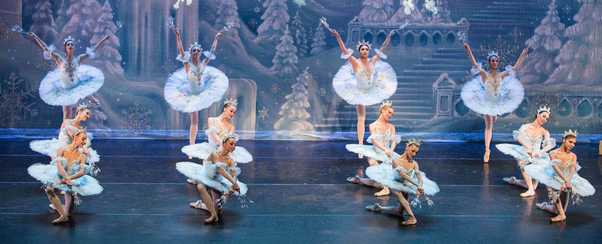 The Nutcracker in Florence