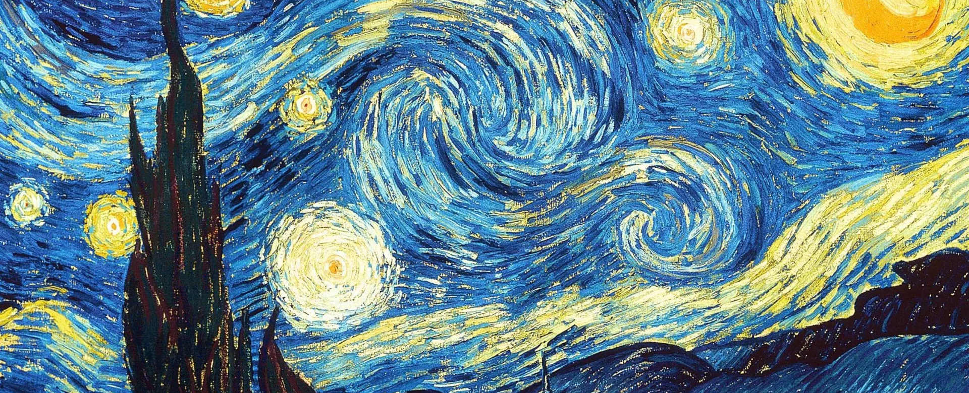 Van Gogh exhibition in Florence