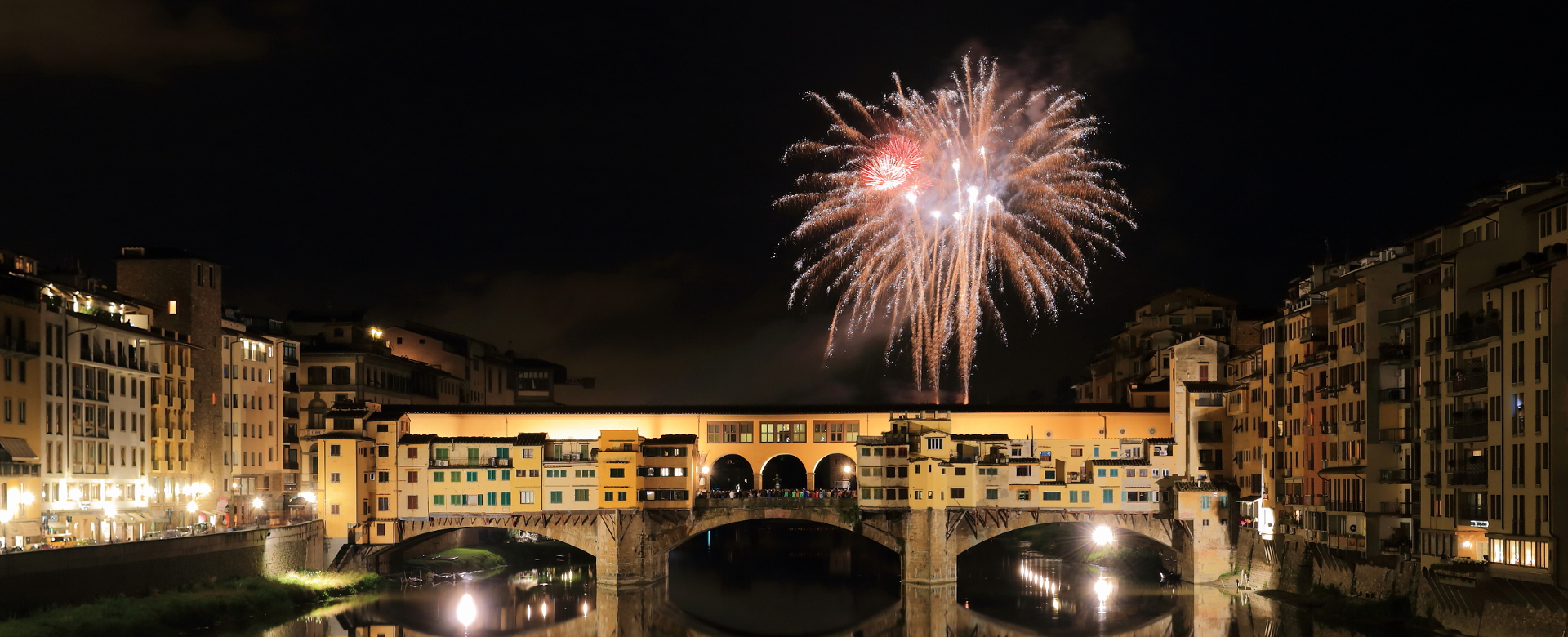 Feast of St. John in Florence 2020 in honour of the Patron Saint