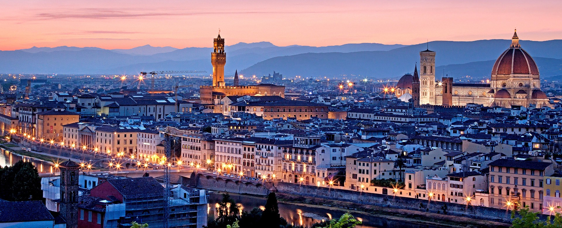 What to do in Florence in June 2019