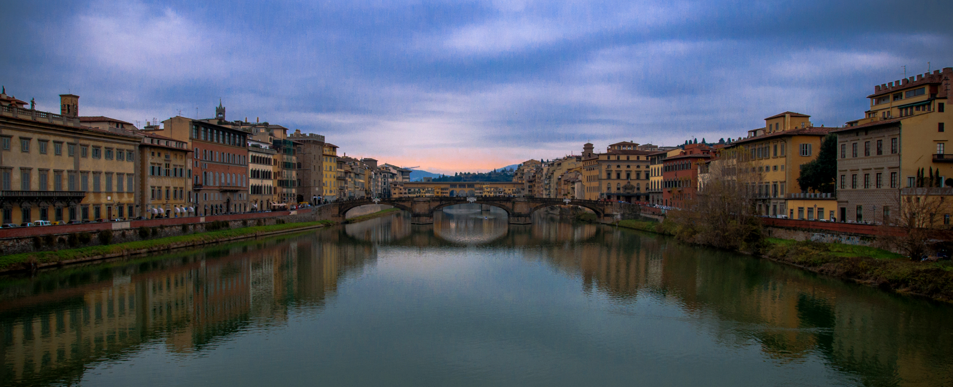 What to do in Florence in November 2019