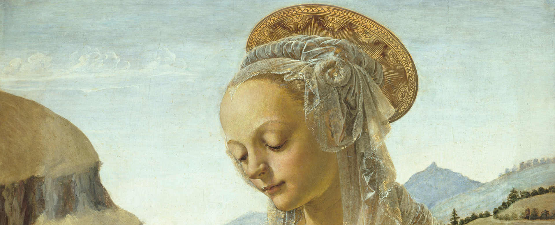 Verrocchio Master of Leonardo Exhibition in Florence